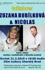 Zuzana Bubílková & Nicolas