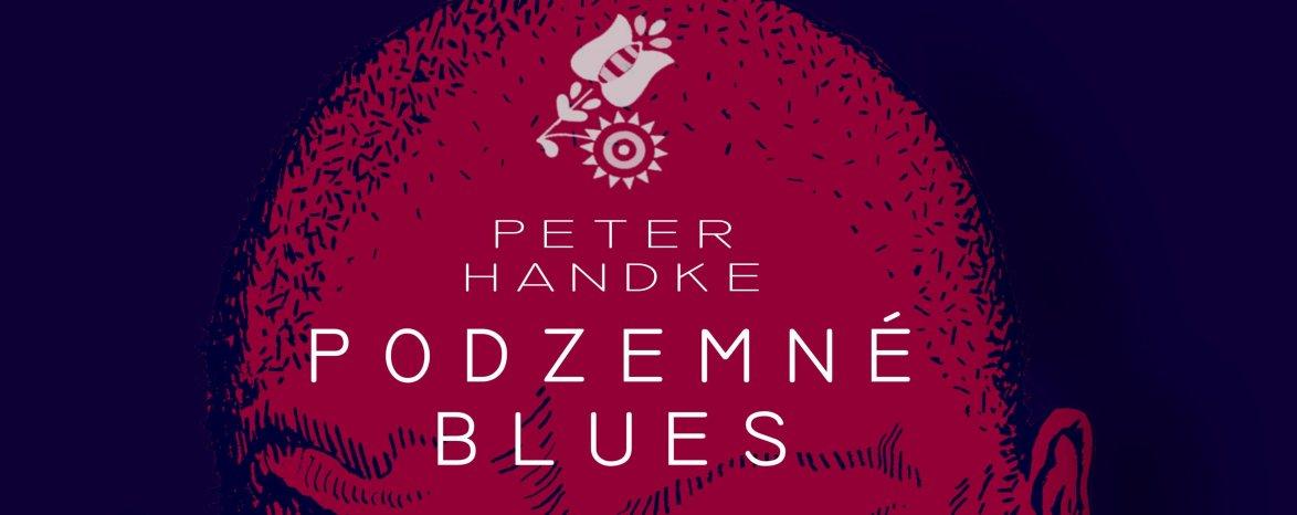 PODZEMNÉ BLUES (v divadle)
