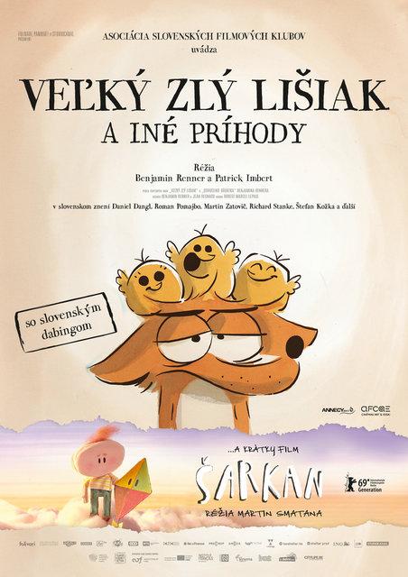 c1be03141e5b0 Kino Tatran – program a vstupenky online