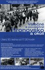 Hronovsko a okolí od roku 1944 do 2/1948