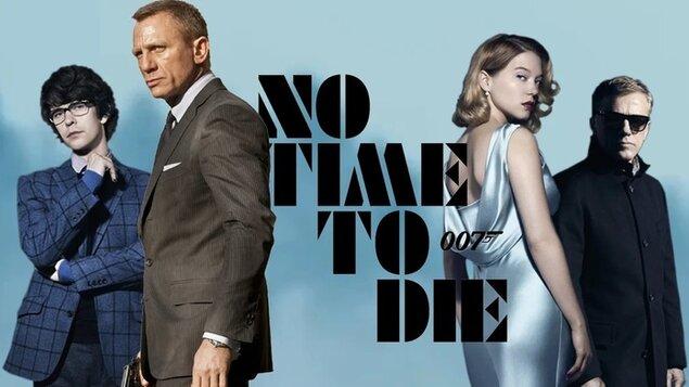 Není čas zemřít