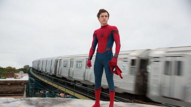Spider-Man: Homecoming - PŘEDPREMIÉRA!