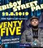 Trebišov street party 2019