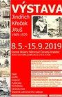 Komentovaná prohlídka výstavy Jindřich Křeček - Jituš (1909-1979)