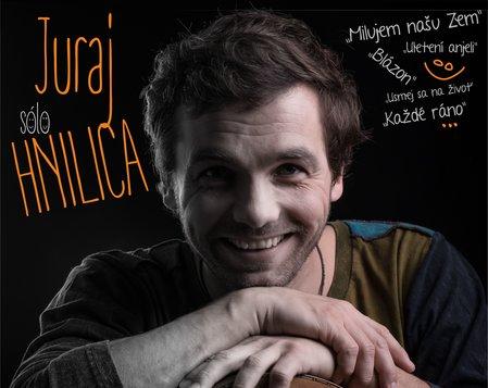 Juraj Hnilica sólo