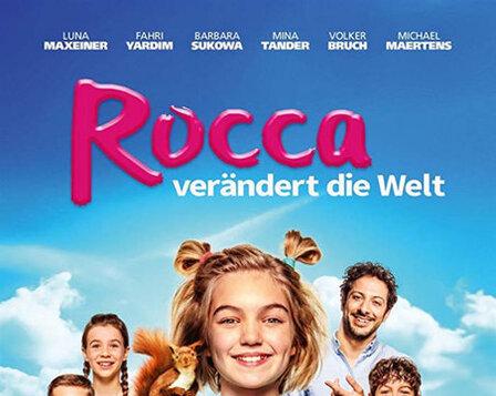 Rocca mení svet