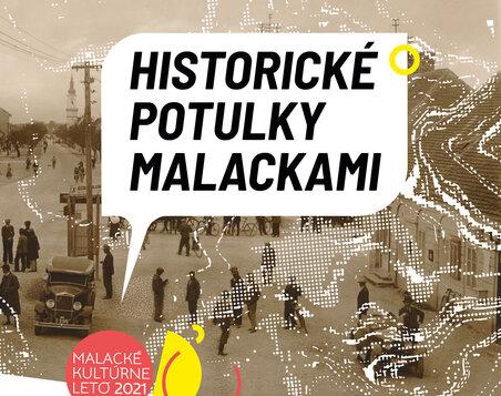 KL - Historické potulky Malackami