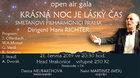 Krásná noc je lásky čas - Smetanovi filharmonici Praha