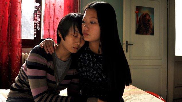 Shun Li a Básník | kinaspolu online