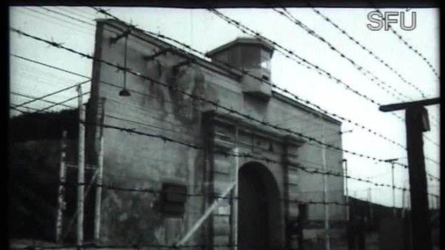 Leopoldovská pevnosť + Čas, ktorý žijeme