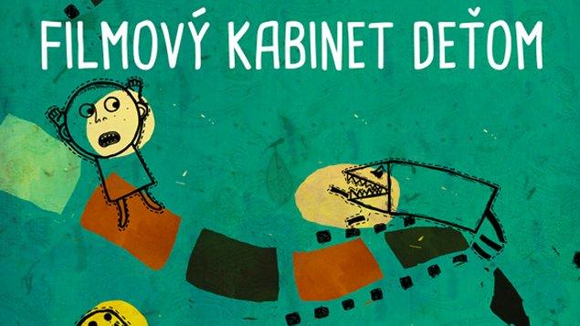 FILMOVÝ KABINET DEŤOM (ONLINE Kino doma)