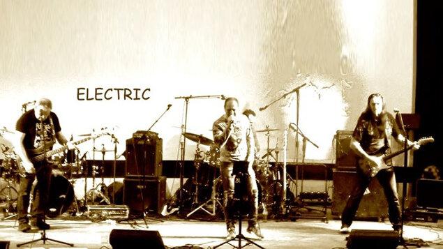 Elektric - koncert v rámci RODB 2021