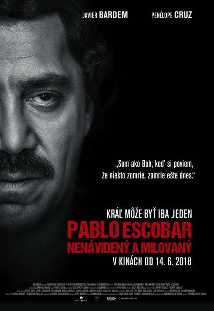 Pablo Escobar  Nenávidený a milovaný – program a vstupenky online ... 9f5c587fec6
