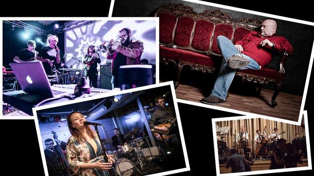 Vsetínský jazzový festival 2020