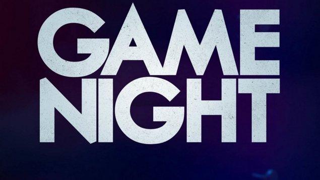 Nočná hra