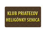 Klub priateľov heligónky Senica