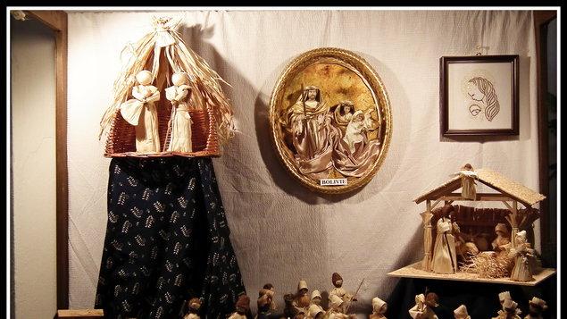 Betlémská tradice / 30. 11. – 12. 1. 2020 / Klášterní kostel