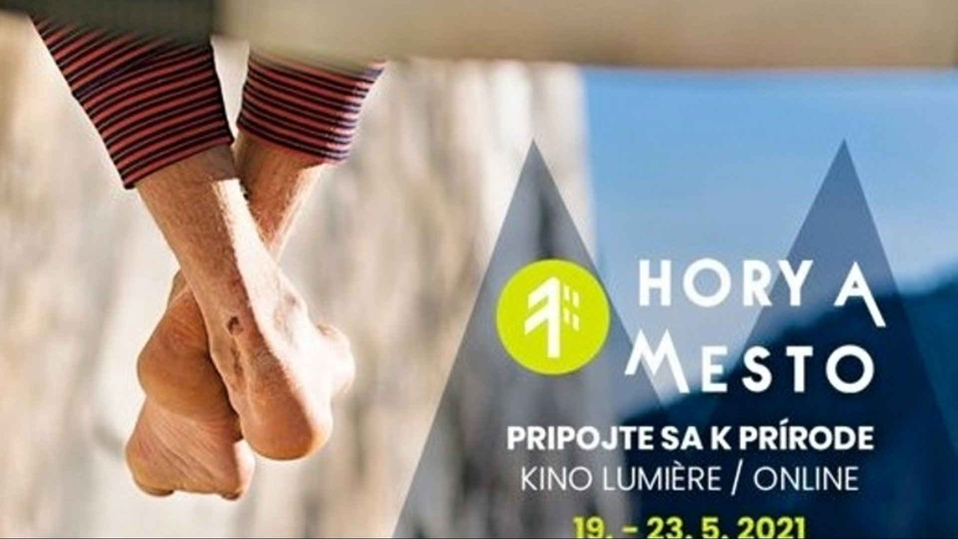 HORSKÁ KULTÚRA | HORY A MESTO / kinodoma online