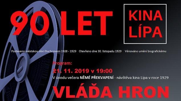 Vláďa Hron & Big band Zdenka Tölga