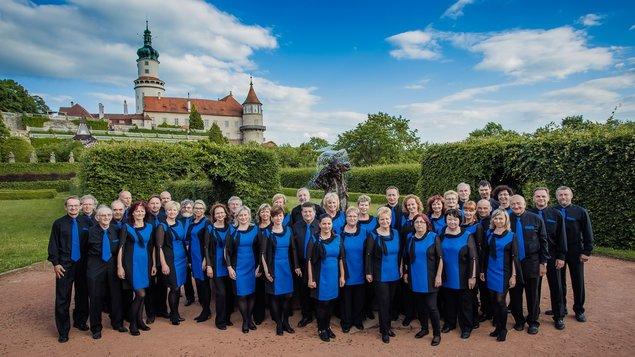 Jarní koncert 2018 - pěvecký sbor KÁCOV