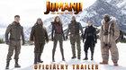 Jumanji: Ďalší level