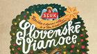SLOVENSKÉ VIANOCE - SĽUK - Podujatie preložené!!! Nový termín: 18.12.2021