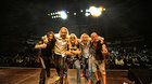 Uriah Heep + Návrat legend Comeback