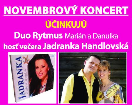 Duo Rytmus a Jadranka