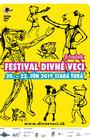 Festival Divné veci 2019