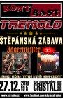 KONTRAST + TREMOLO - Štěpánská zábava
