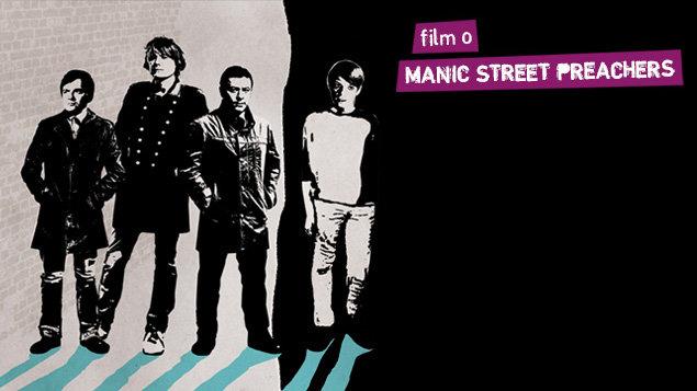 No Manifesto: film o Manic Street Preachers