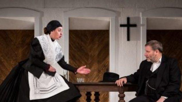 MARYŠA - divadlo
