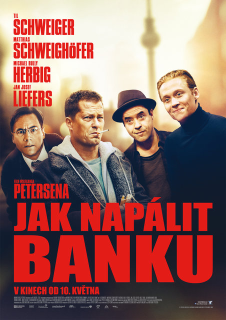 Four Against The Bank Program And Tickets Online Kino Atlas