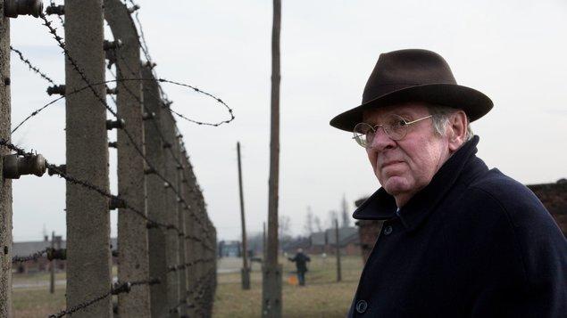 Popírání Holocaustu