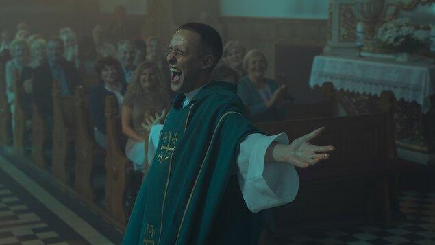 CORPUS CHRISTI Lux Film Days (ONLINE Kino doma)