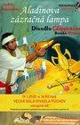 NEDEĽA S ROZPRÁVKOU: Aladinova zázračná lampa