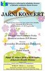 Jarní koncert ZUŠ Hronov