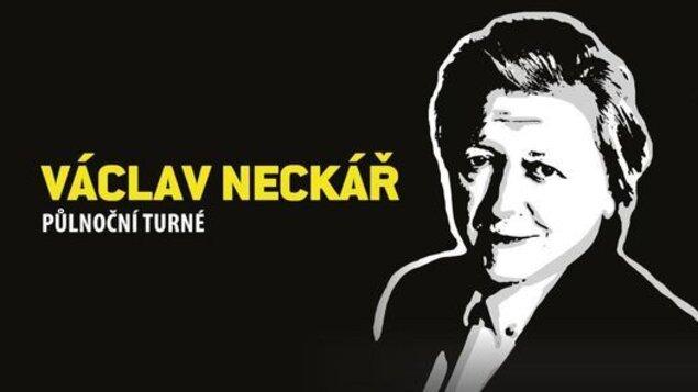 Václav Neckář - Půlnoční turné