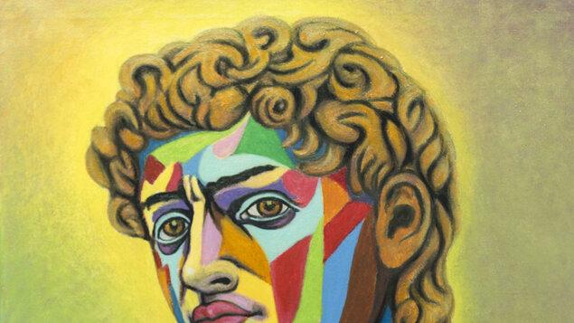 ART CLUB 2002 - 19. predvianočná výstava