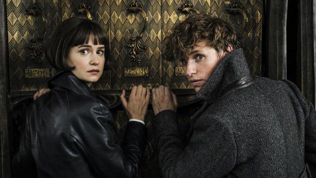 Fantastická zvířata: Grindelwaldovy zločiny - Vstupné pro mládež