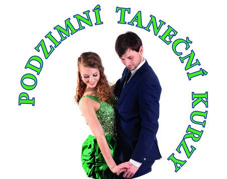 Taneční kurzy - 3.11.2018
