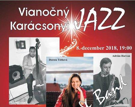 Farkas Árpi Band :  Vianočný jazz - Karácsonyi jazz