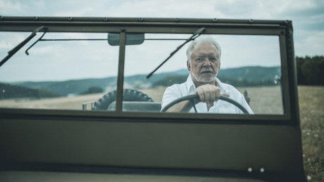 Léto s gentlemanem | Letní kino Ostrov