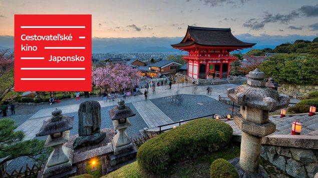 Cestovateľské kino: Japonsko