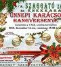 Slavnostný vianočný koncert speváckych zborov