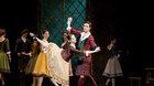 Sylfida | Bolšoj balet