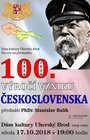 100. výročí vzniku Československa