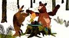 Maškrtné medvedie príbehy + Cez palubu!