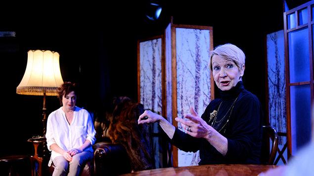 DRAHÁ MATHILDA - divadelní představení