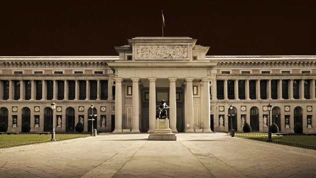 Prado - sbírka plná divů - Světové umění v kině Centrum